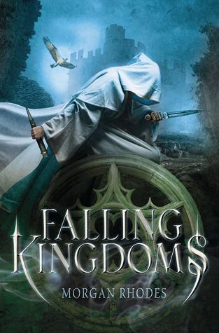 Falling Kingdoms (Falling Kingdoms #1) by Morgan Rhodes