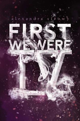 we were IV